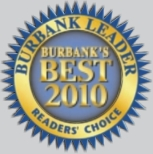 East Valley Eye Center voted Best of Burbank 7 years in a row