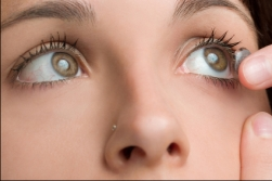 contact lenses glendale