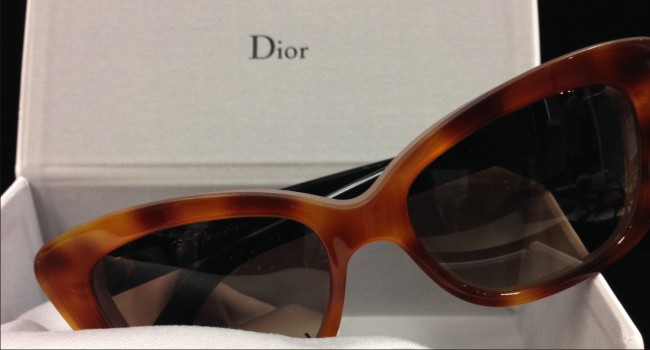 Dior Sunglasses and frames