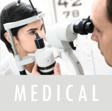 best medical eye care and eye exams in Burbank at East Valleye Eye Center