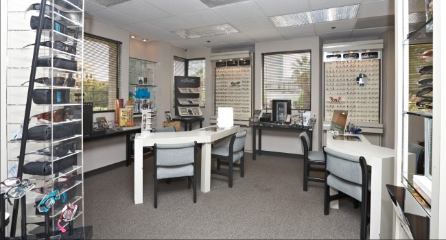 Ophthalmology in San Fernando Valley