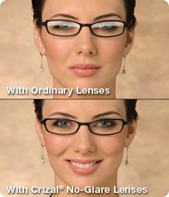 b4f314228a4 Crizal Avancé and Crizal Sun No-Glare lenses are the most reliable and  technologically advanced protection against visual distractions caused by  unwanted ...